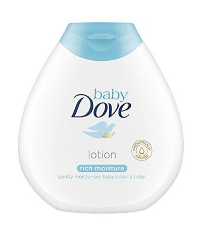 Dove Baby Loção Hidratante Corporal 200ml