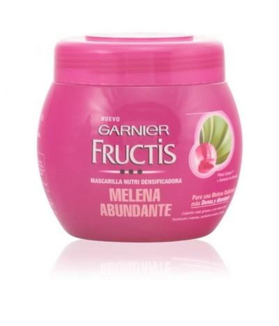 Fructis Máscara Melena Abundante 250ml