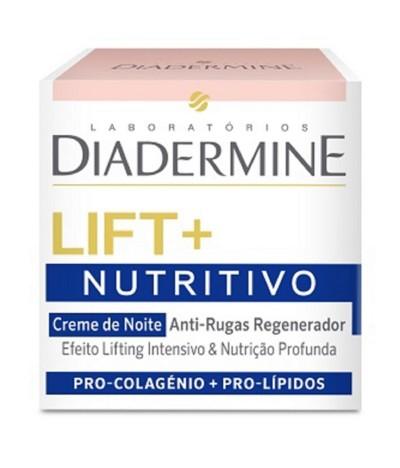 Diadermine Noite Lift+ 50ml
