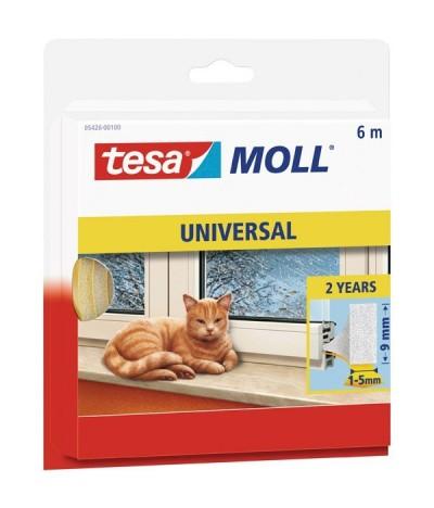 Tesa Moll Fita Calafetagem Universal 6mx9mm