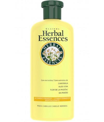 Herbal Essences Acondicionador Revitalizante 250ml