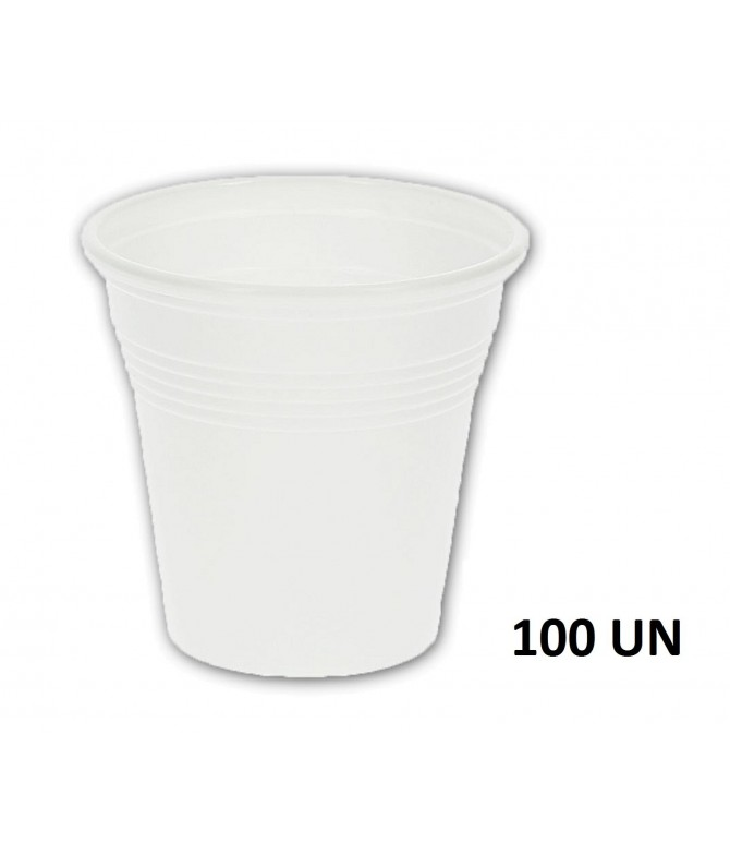 Palmilar Copos para Café 100un