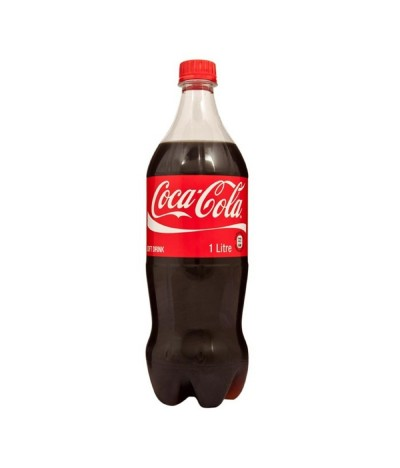 Coca-Cola Regular 1L