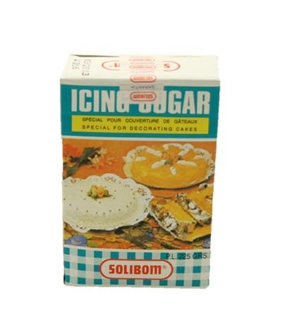 Solibom Açúcar em Pó 225gr