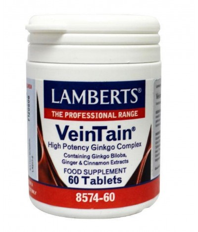 Lamberts VeinTain CIRCULACIÓN 60un