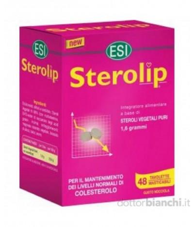 Esi Suplemento Sterolip COLESTEROL 48un