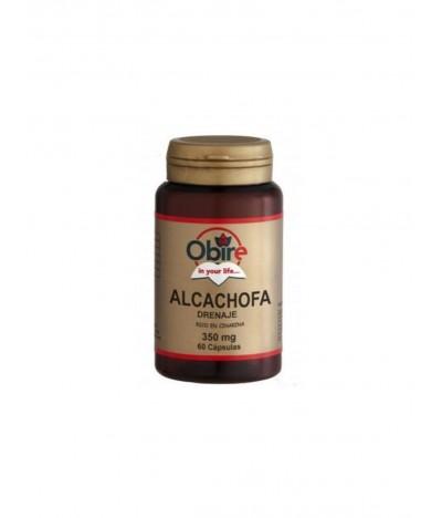 Obire Alcachofra EMAGRECIMENTO 60un