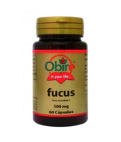 Obire Suplemento Fucus EMAGRECIMENTO 60un