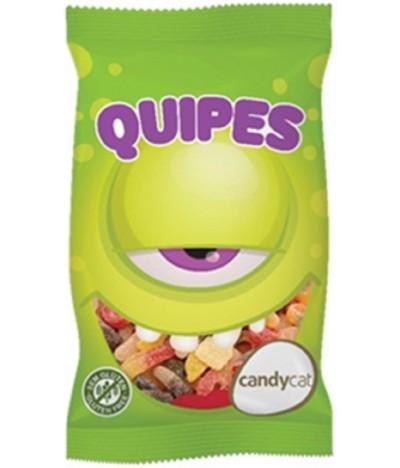 Quipes Gominolas Mix Azúcar 100gr