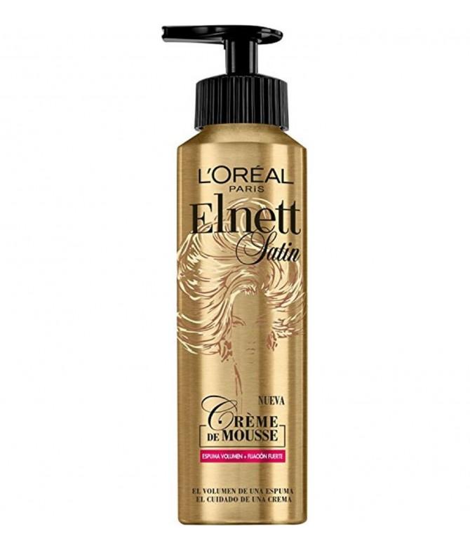 Elnett Espuma Fixação Extra Forte 200ml