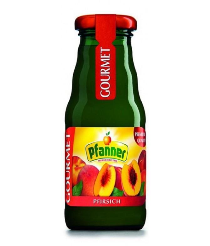 Pfanner Nectar Pêssego 50% 20cl