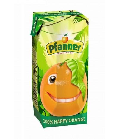 Pfanner Zumo de Naranja 100% 20cl