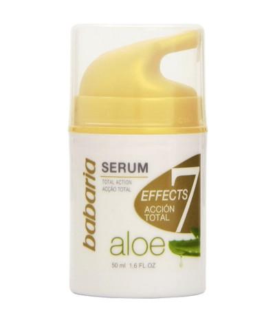 Babaria Serum Facial 7 Efectos 50ml