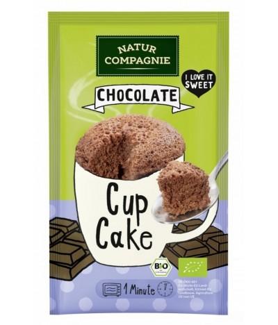 Natur Compagnie Pastel Chocolate en Taza BIO 53gr