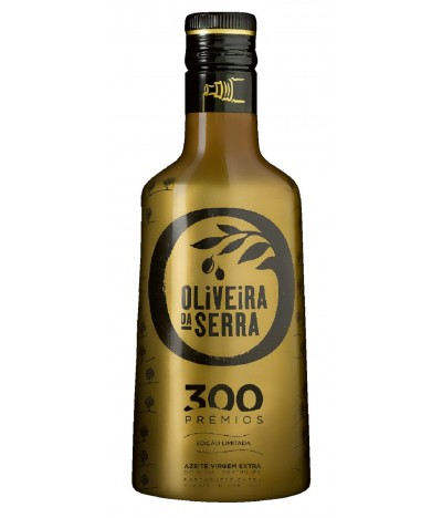 Azeite Virgem Extra 300 Prémios 500ml