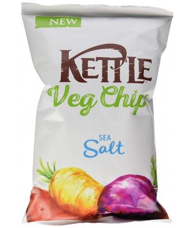Kettle Veg Chips Sal Marina 100gr