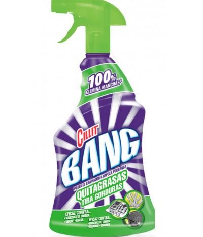 Cillit Bang Spray Gordura & Brilho 750ml