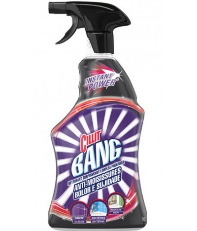 Cillit Bang Spray Moho & Suciedad 750ml
