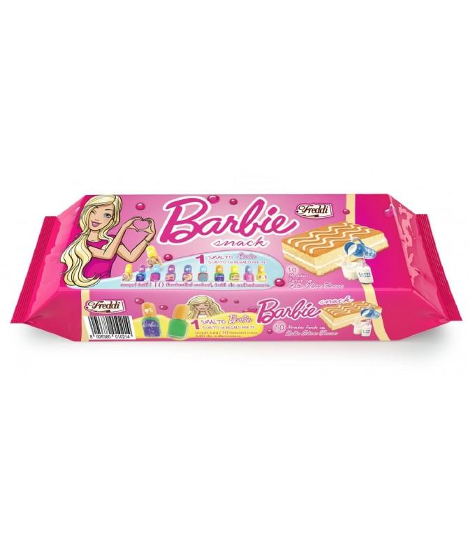 Freddi Barbie Bolinhos Leite Fresco 250gr