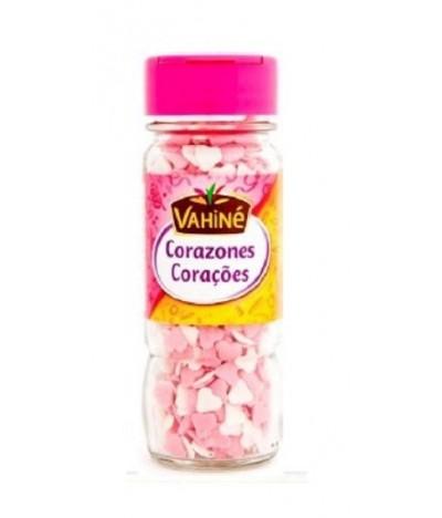 Corazones de Azúcar Vahiné