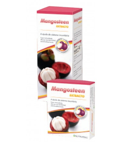 Mangosteen Extrato Nutratec