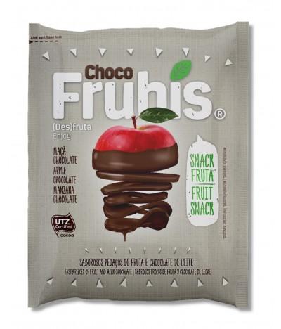 Frubis Manzana Chocolate 40gr