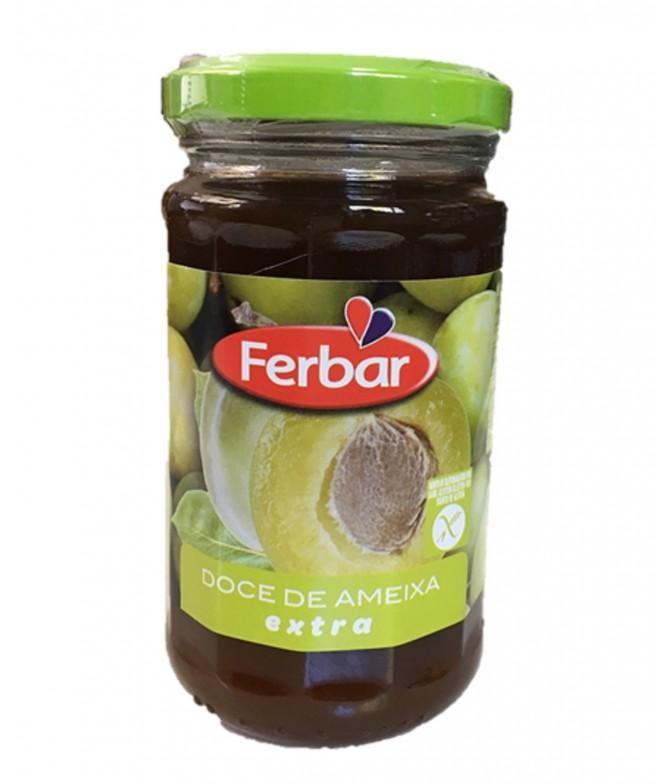 Ferbar Doce Extra de Ameixa 275gr