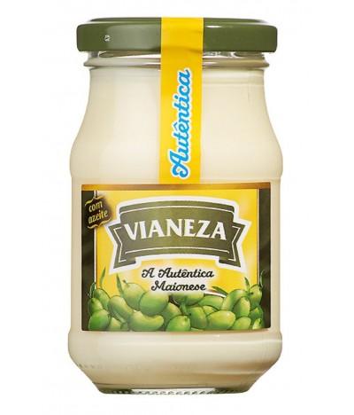 Mayonesa de Aceite de Oliva Vianeza 225 ml