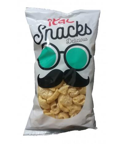 Itac Snacks Couratos Porco 90gr
