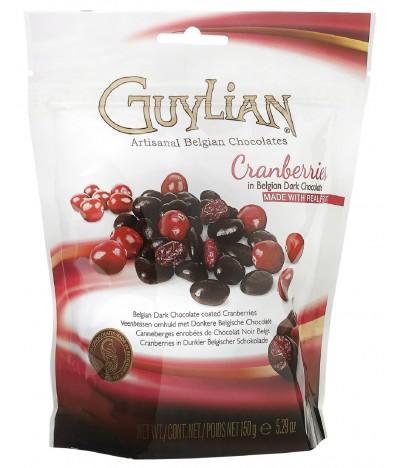 Guylian Aránanos Cubiertos Chocolate Negro 150gr