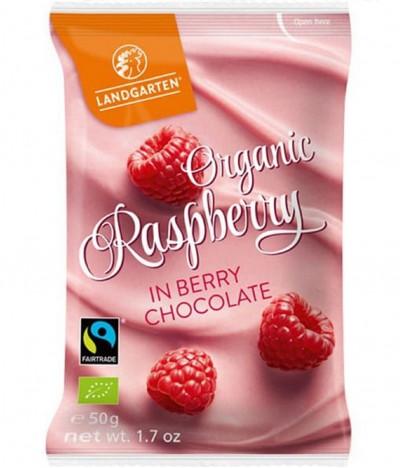 Landgarten Frambuesa & Choco Berry BIO 50gr
