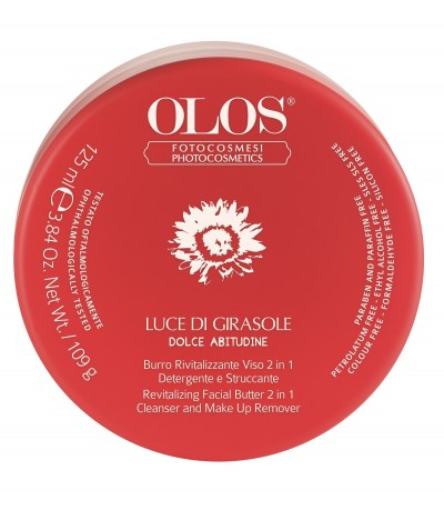 OLOS Desmaquillante Revitalante 125ml