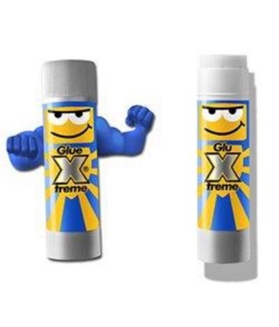 Brico Cola Baton Glu Xtreme 20gr