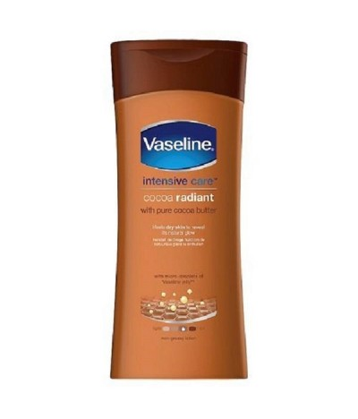 Vasenol Intensive Care Cocoa Radiant 200 ml