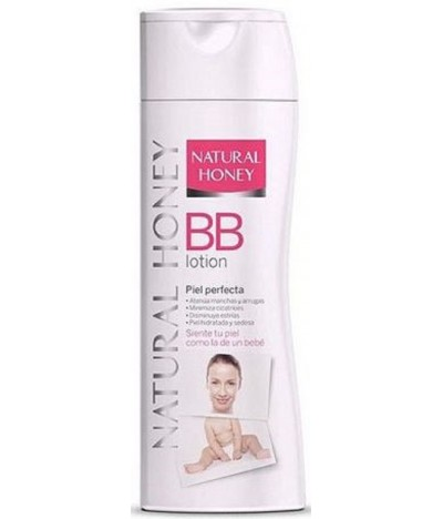 Natural Honey Loção Corporal BB 330ml