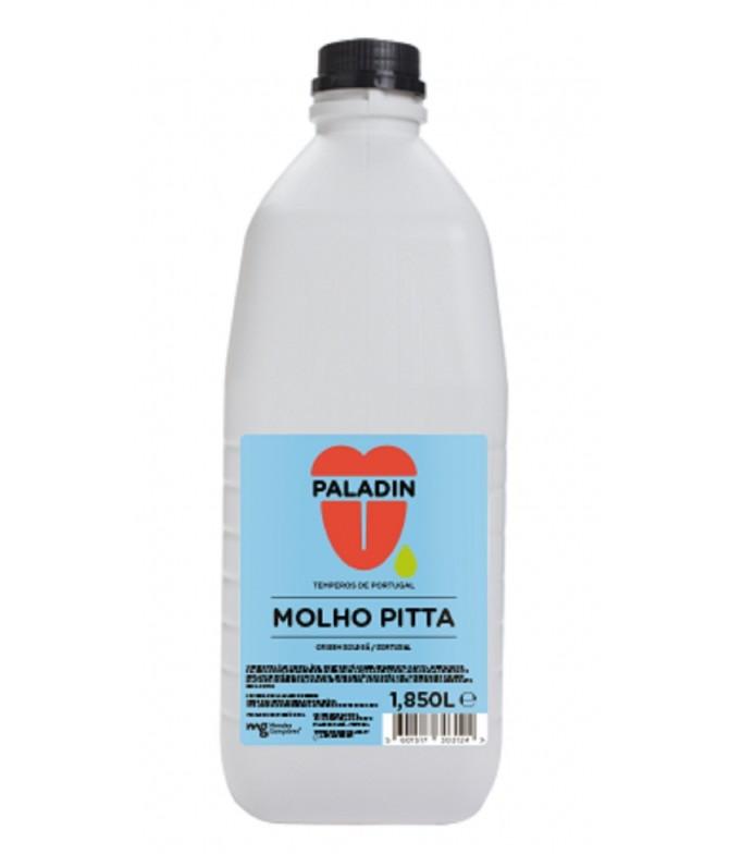 Paladin Molho Pitta 1850ml