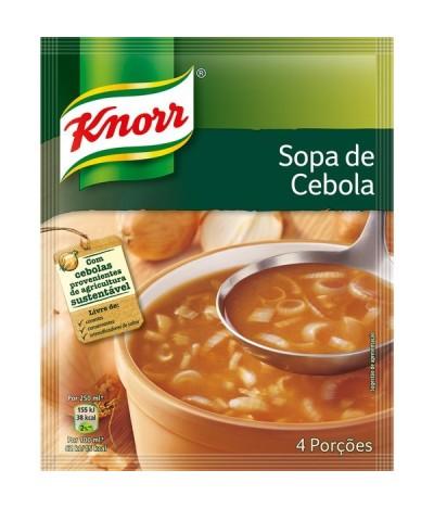 Knorr Sopa Cebola 50gr