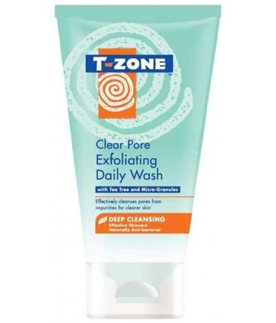 Gel Exfoliante Diário Clear Pore T-Zone