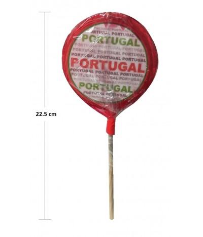 Chupas Redondos Portugal 1un