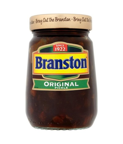 Branston Original Pickles 310gr