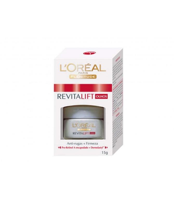 L'Oreal Revitalift Anti-Rugas Olhos 15ml