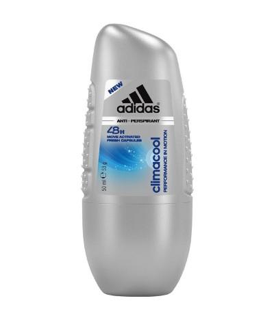 Desodorante  Roll On Clima Clool and Dry Adidas
