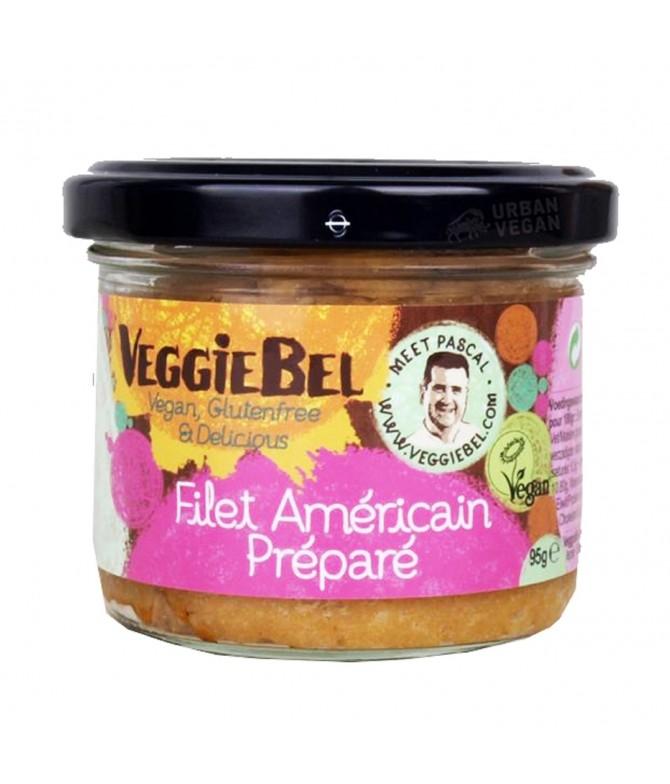 VeggieBel Patê Americano 95gr