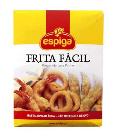 Espiga Frita Fácil 450gr