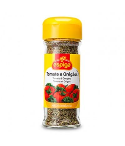 Espiga Tomate & Orégano 24gr