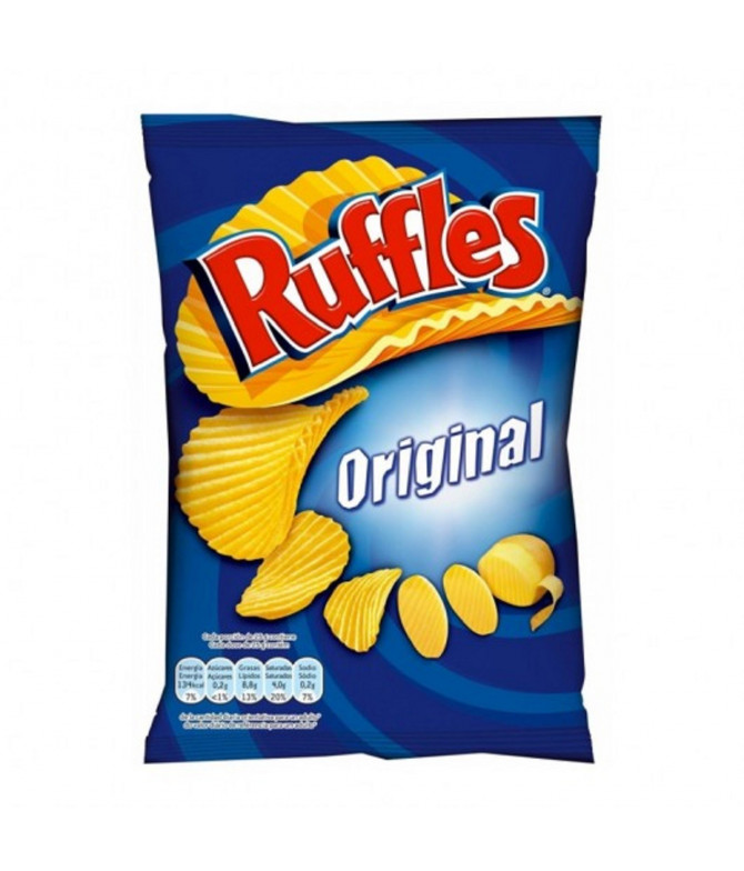 Ruffles Original 45gr
