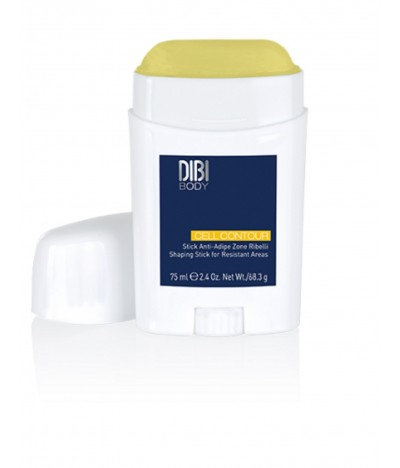 Dibi Stick Gordura Zonas Rebeldes 75ml