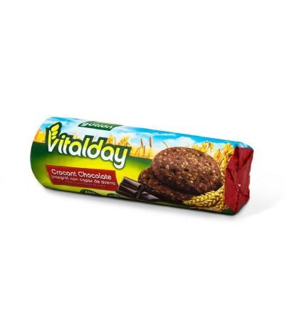 Vitalday Bolachas Aveia e Chocolate 280gr