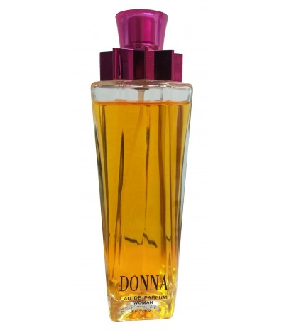 Perfumes Donna Woman Spray PINK 100ml