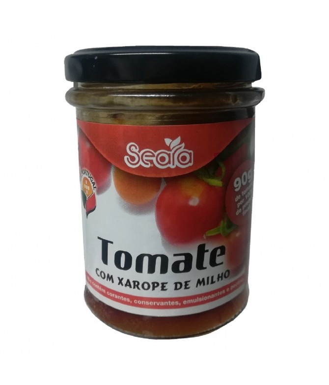 Seara Doce Tomate & Xarope de Milho 240gr